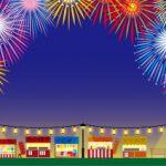 猪名川花火大会の屋台とアクセス方法や混雑なしの穴場情報をご紹介!