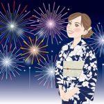 大曲花火大会令和元年日程と見どころ、穴場スポットと有料情報をご紹介!