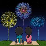 琵琶湖花火大会令和元年日程と見どころ、穴場8選と有料情報をご紹介!