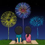 なにわ淀川花火大会令和元年日程と見どころ、穴場7選と有料情報をご紹介!