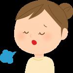 ストレスで呼吸が浅く!苦しい!腹式呼吸やため息の意外な効果とは!
