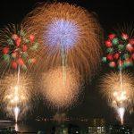 ふじさわ江の島花火大会の穴場10選・令和元年日程と見どころや有料情報はこちら!