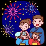 北区花火大会の穴場3選と見どころや有料情報はこちら!