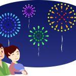 片貝まつり花火大会の穴場4選・令和元年日程と見どころや駐車場情報はこちら!