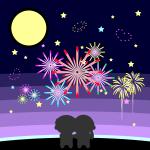 横浜開港祭花火大会の穴場13選と見どころや有料情報のご紹介!