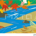 愛知茶臼山高原の紅葉2020年の見ごろ時期や紅葉スポット穴場や周辺情報
