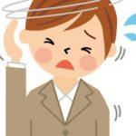 突然のめまいや冷や汗、腹痛は恐ろしい病気が潜んでいることも?