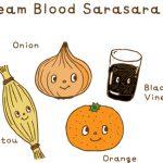 めまい、耳鳴りや難聴を解消する血液サラサラ食材11選