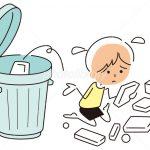 断捨離の効果と具体的な片付け方の4つのコツとは!