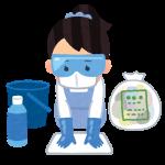 風呂掃除で床の黒ずみ汚れの正体?床の水垢を簡単に落とす4段階の方法とは!