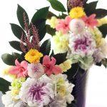 葬儀の供花の相場とは?供花におすすめの花は??