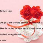 母の日のメッセージカード文例!カーネーションに手紙を添えて母に感謝を贈ろう!!【36例文】