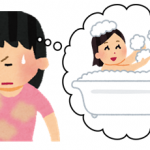 加齢臭に男女差はない!ストレスが原因でオヤジ臭が強くなるって??