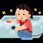お風呂掃除で塩素ガスを使うと危険な理由と吸ってしまった場合の対処方法とは?