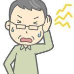 耳鳴りの主な原因と症状?突然のキーンという耳鳴りは重大な病気の可能性も・・・