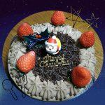 藤井寺 おいしいケーキ店でクリスマス、バースデイケーキ,母の日子供の日!【キャラクターケーキ凄い店も】8店+新装開店1店(バロンのチラシ発見)