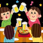 藤井寺で女子ランチ忘年会GOTO! 美味しい人気【追記 オステリアベッカフィーコ】