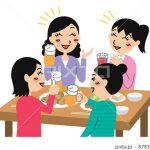 天王寺で女子ランチ忘年会&美味しい居酒屋【2019年の歓送迎会にも】6店!!
