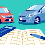 車検証の住所変更手続きで普通車と軽自動車の違いは?必要書類や費用はどれくらい??