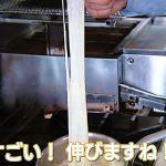 チーズでアリゴ、アヒージョ、ラクレット!簡単調理【見逃し】あさイチ(連続写真)