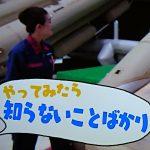 【旅行前 必見】飛行機、エレベーター、避難ハッチとAEDの体験談!あさイチ!【連続写真】