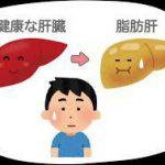 """フォアグラ状態の脂肪肝""""改善に効果的な運動とは!"""