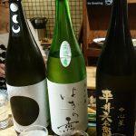 焼酎は日本酒よりも体にいいはウソ?どれくらいが適量なの??