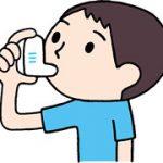 気管支喘息の薬!吸入ステロイドを中心に重症度に合わせて使います!