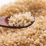 玄米でダイエット?全粒穀物は○○しないほうが死亡率が低下って!?