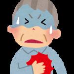 放散痛?心筋梗塞の兆候を伴わない意外な場所に出る症状とは?