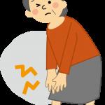 腰痛で足のしびれ!左側または右側のしびれの原因と対処法とは