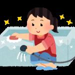 お風呂掃除で塩素ガスを使うと危険な理由とその対処方法や予防方法とは?