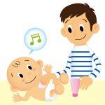 赤ちゃんがアトピーになる原因は?生後4ヶ月で皮膚がかゆくてカサカサに?