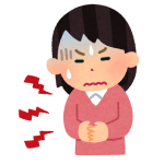 下剤で下痢や腹痛になる原因とは?頑固な便秘にはコレが効く!