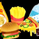 ジャンクフードとはどんな食べ物? 食べすぎると怠け者になるって本当?