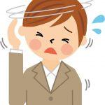 冷や汗、腹痛に吐き気の原因。その症状にめまいがあると要注意ですよ!