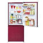 一人暮らしに最適な冷蔵庫のサイズとは?自炊する場合は中古でも大丈夫??